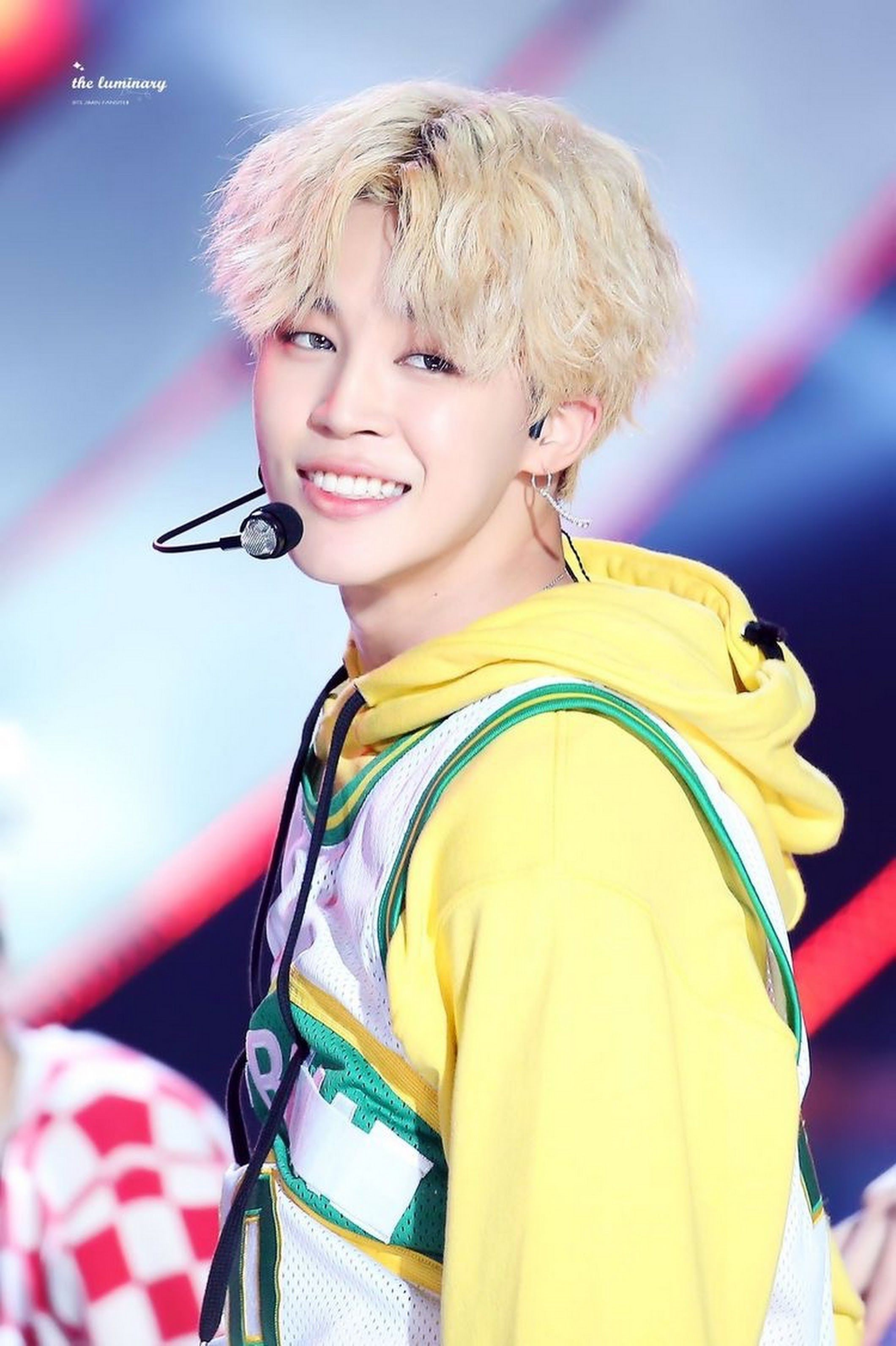 His Eyes The Way He Smiles Bts Jimin Jimin Park