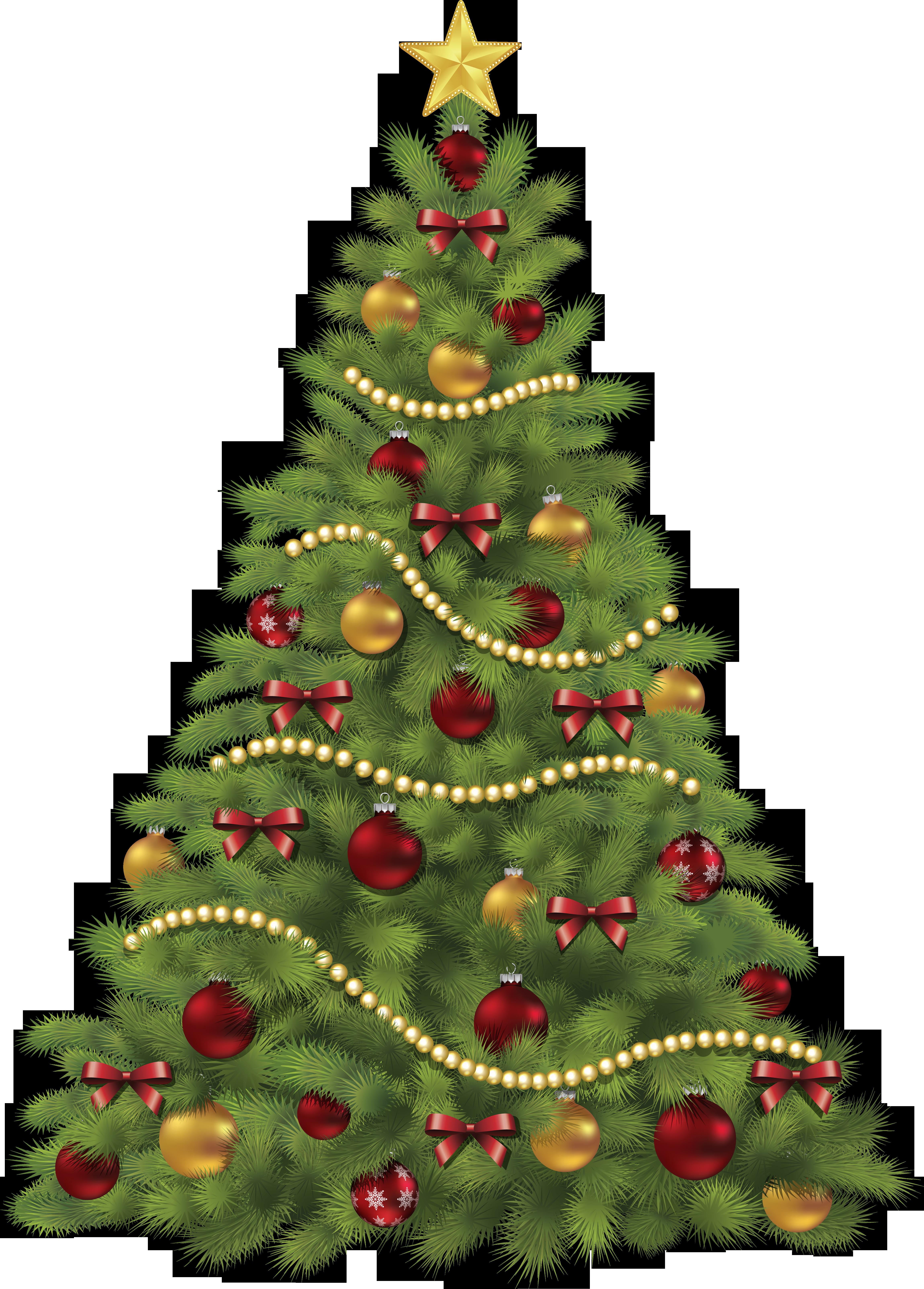 Christmas Tree Clipart Png Image Christmas Tree Clipart Christmas Tree Tree Clipart