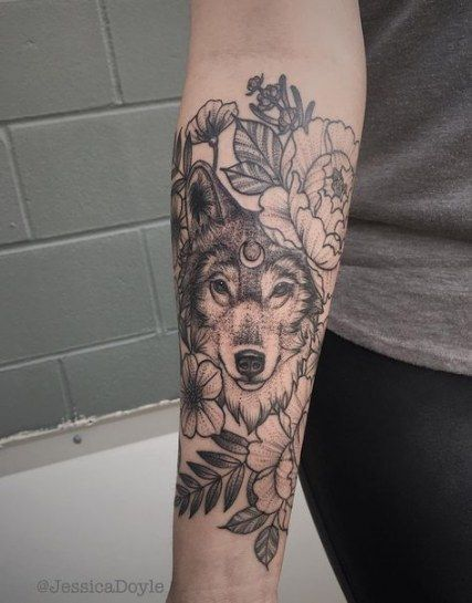 Nature animals tattoo ideas 31+ New ideas