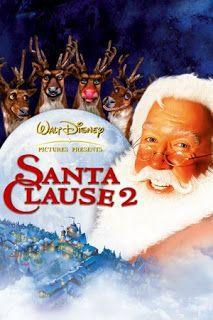 Santa Claus 2 Ver películas Ver peliculas online