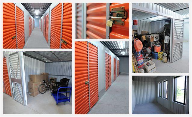 Indoor Self Storage Interior Google Search Storage Rental Storage Unit Design Portable Storage
