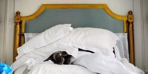 """Photo of This Fitted Sheet Hack Will Make You Say """"How Did I Not Know About This?"""" –  Unm…"""