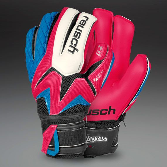 guantes reusch