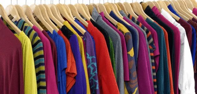 كيفية تنسيق الوان الملابس Clothes Sustainable Clothing Clothing Guide