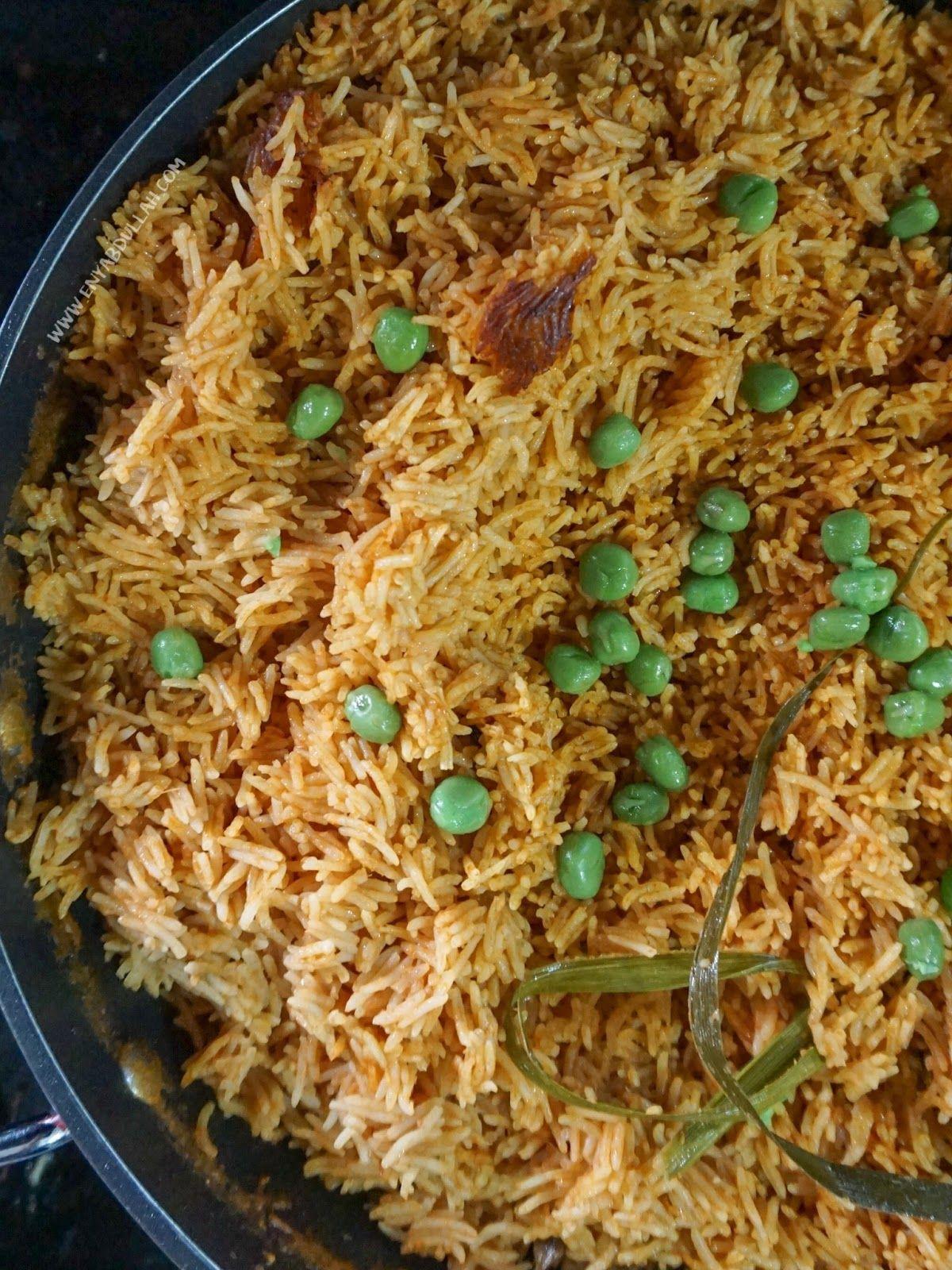 Resepi Nasi Tomato Ayam Masak Merah Kenduri Resepi Ayam Masak Merah Lauk Kenduri Nasi Tomato Sedap Ayam Masak Mera Resep Masakan Malaysia Resep Ayam Resep