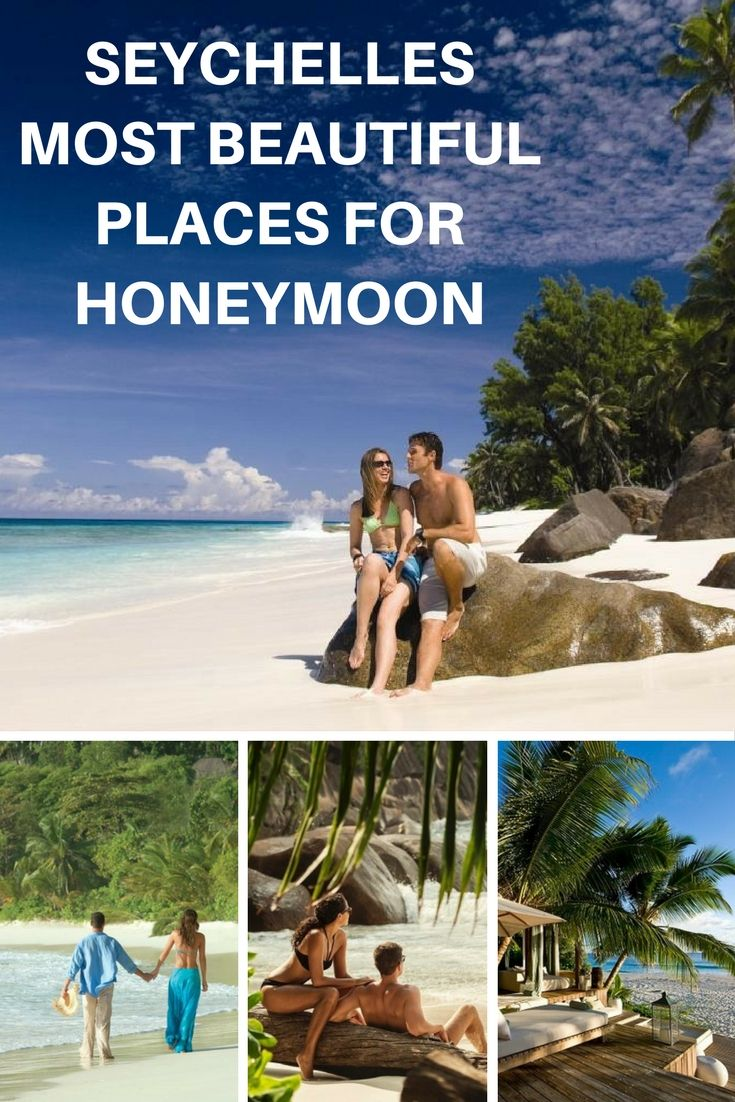 Why Seychelles Most Beautiful Places In The World For Honeymoon