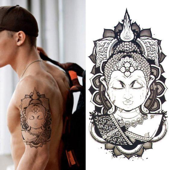 tatuaggi disegni indiani - Cerca con Google: