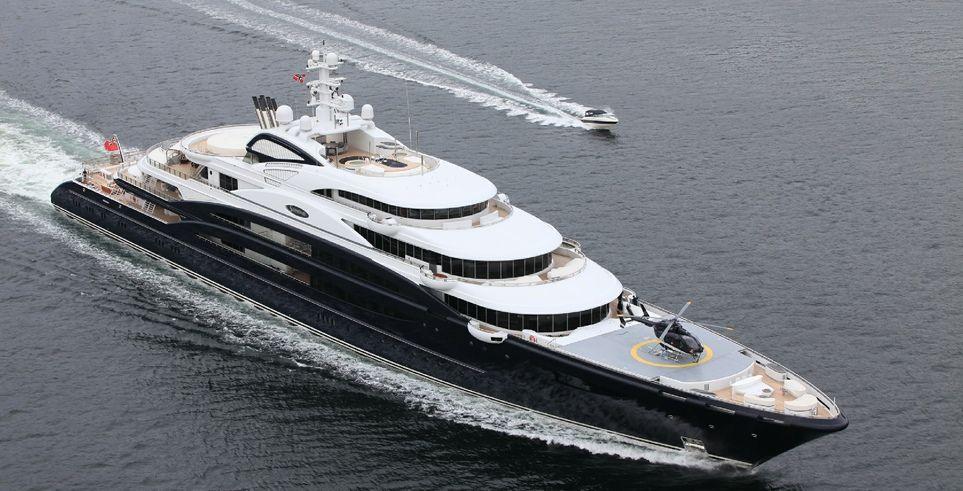 Yuri Shefler Motor Yacht Luxury Yachts Best Luxury Cars