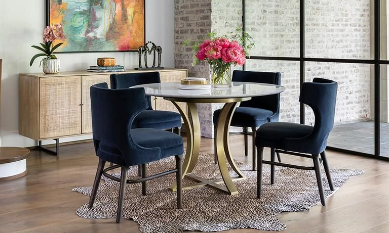 Room Ideas Dining Early To, Home Goods Chairs Dining Room