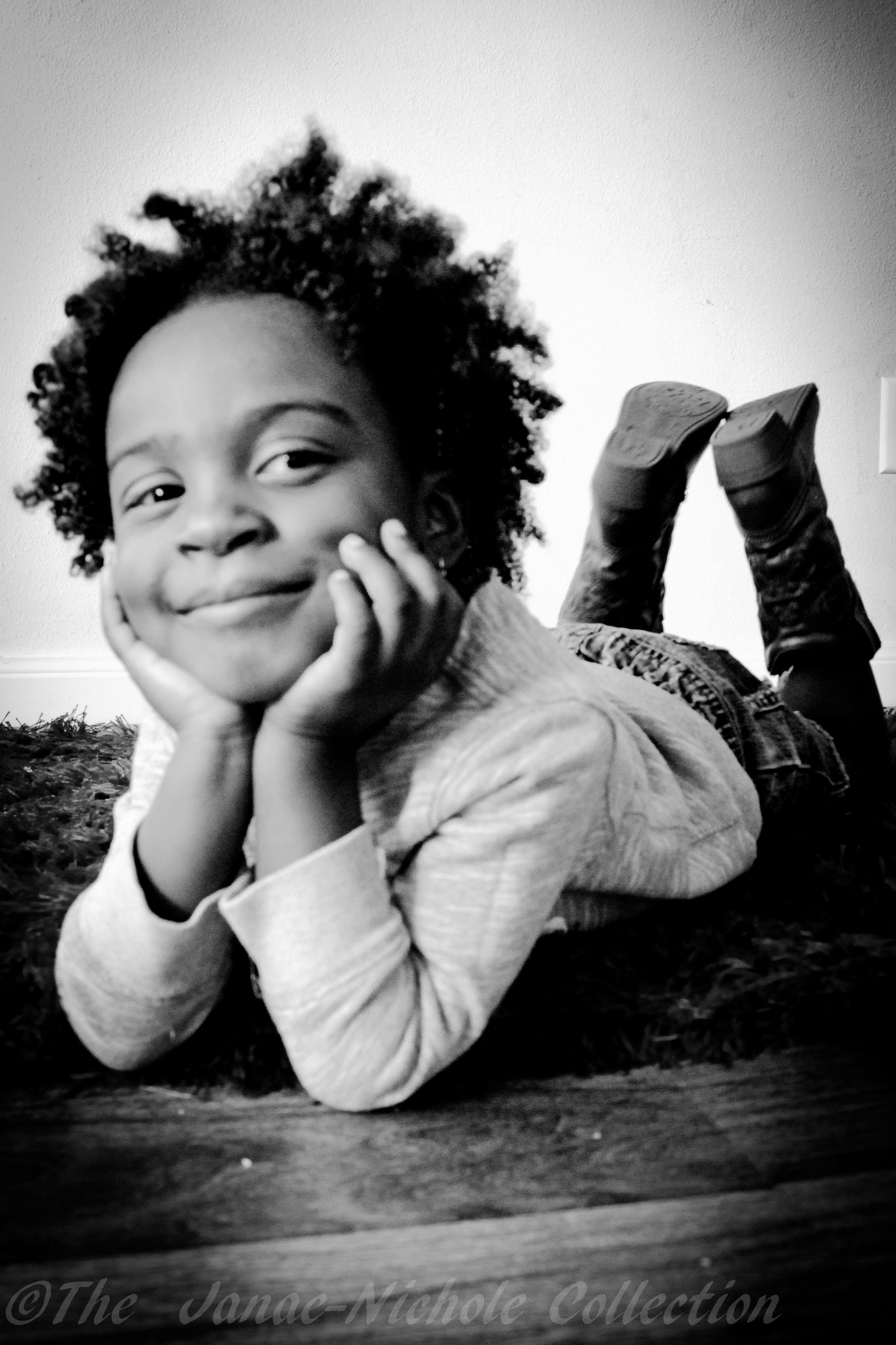 She is beautiful!!! #naturalhair#modelchild#thejanae_nichole#captureasmile#Hair#Twistout