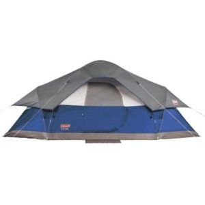 coleman blue springs 8 person tent $108 center height 6ft 4.2 stare 13 reviews  sc 1 st  Pinterest & coleman blue springs 8 person tent $108 center height 6ft 4.2 ...