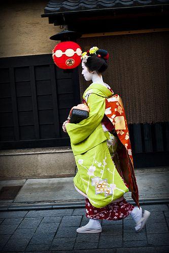 Kyoto Japan Kimono Japan Japanese Geisha Japanese Culture