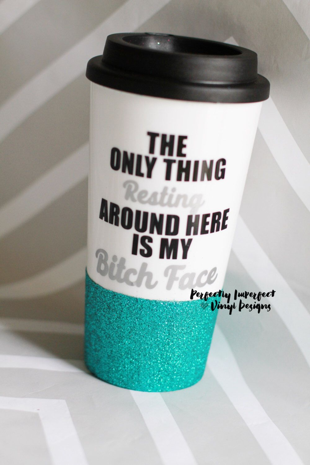 Does coffee help you go to the bathroom - Glitter Dipped Travel Coffee Mug Travel Coffee Mug Coffee Tumbler