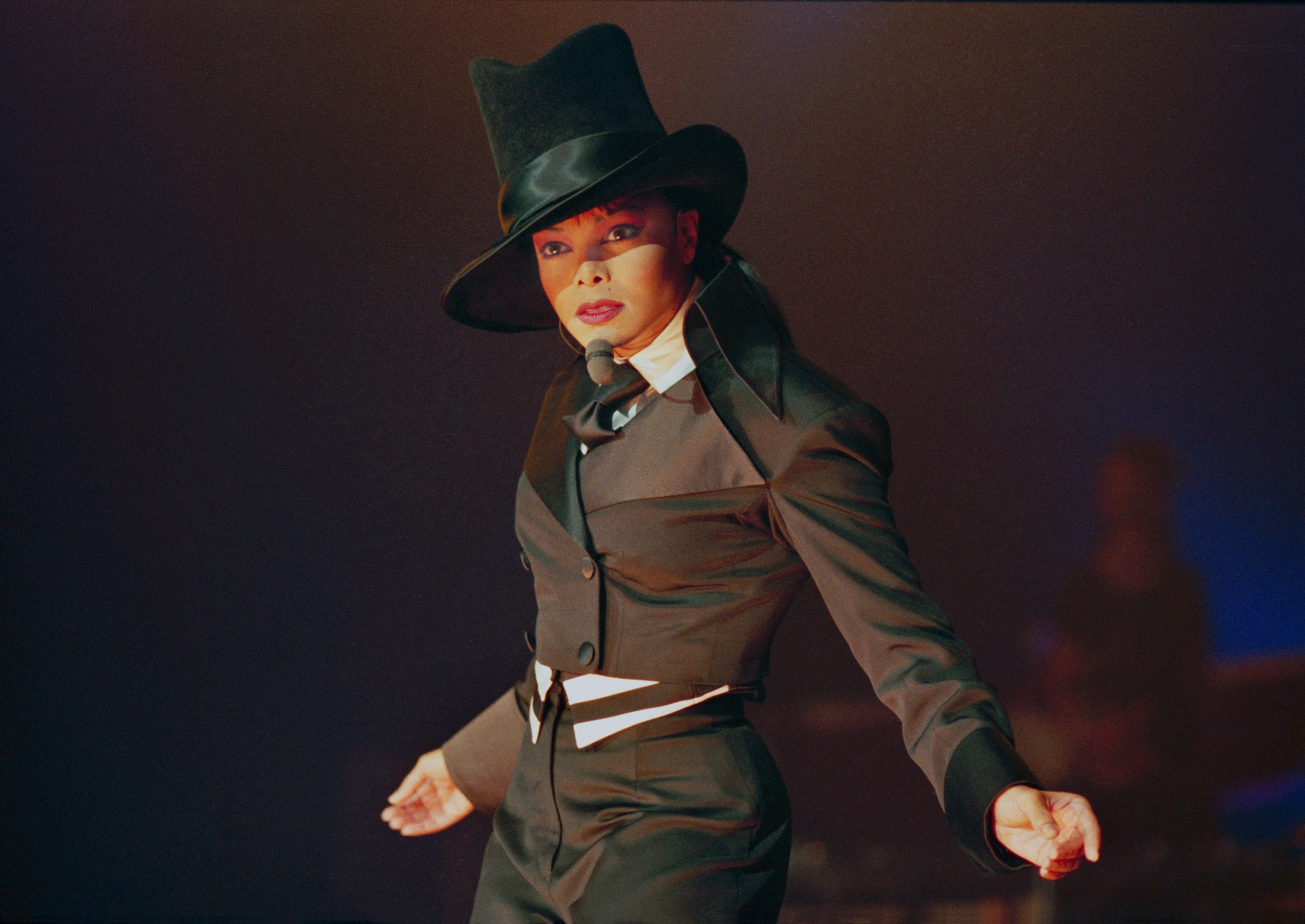 Janet Jackson - The Velvet Rope (Special Edition) | Fin - Page 9
