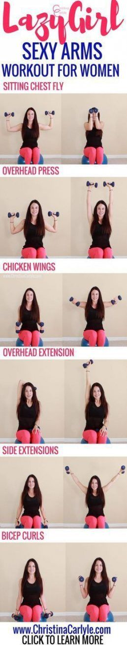 20+ Ideas fitness exercises arms losing weight #fitness #exercises