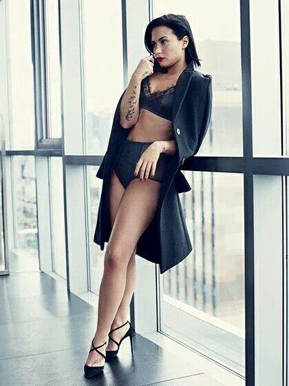 Demi fucking Lovato
