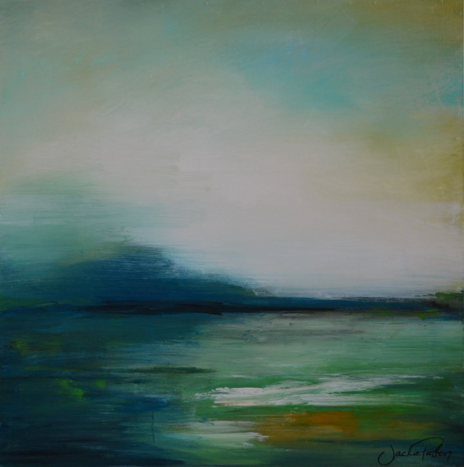 Abstract Nature Paintings Days Of Art Part 3 4 5 Painting Painting Painting Abstract Landscape Painting Abstract Landscape Abstract