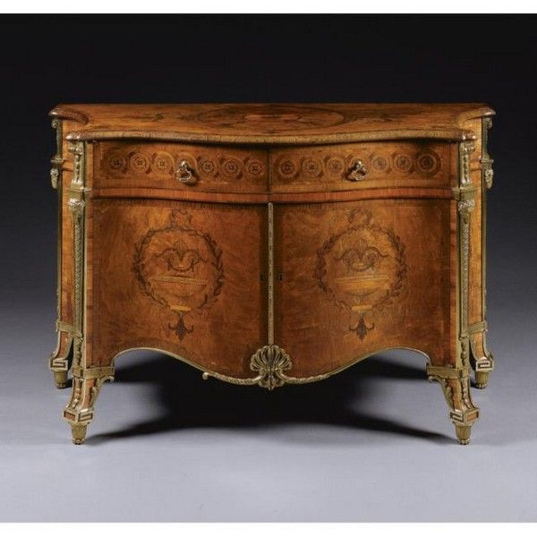 The Harrington Commode is officially the most expensive English furniture  item after being sold in an - The Harrington Commode Is Officially The Most Expensive English