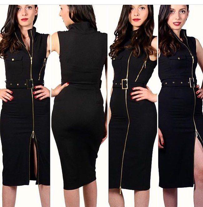 Elbisemiz için www.agathree.com adresinden yada DM den sipariş verebilirsiniz  #elbise #siyahelbise #abiye #şıkelbise #midielbise #instalike #instafashion