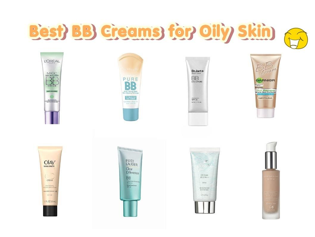Best Bb Cream For Oily Skin That Will Give You A Spotless Glam