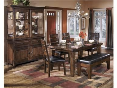Larchmont Dining Room Collection From KittlesLove