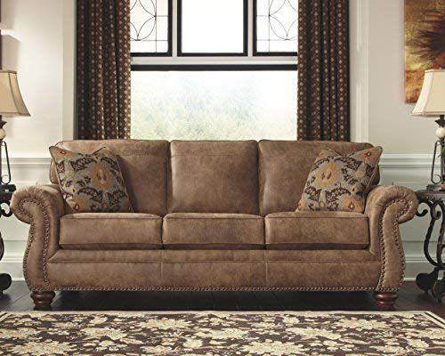 Ashley Furniture Signature Design - Larkinhurst Sofa - Contemporary