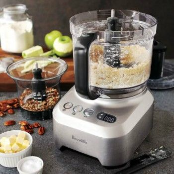 The breville food contestlots great chefs featured gluten free get a new vegan gluten free food processor recipe from a different vegan expert every day during the month of october plus a forumfinder Image collections
