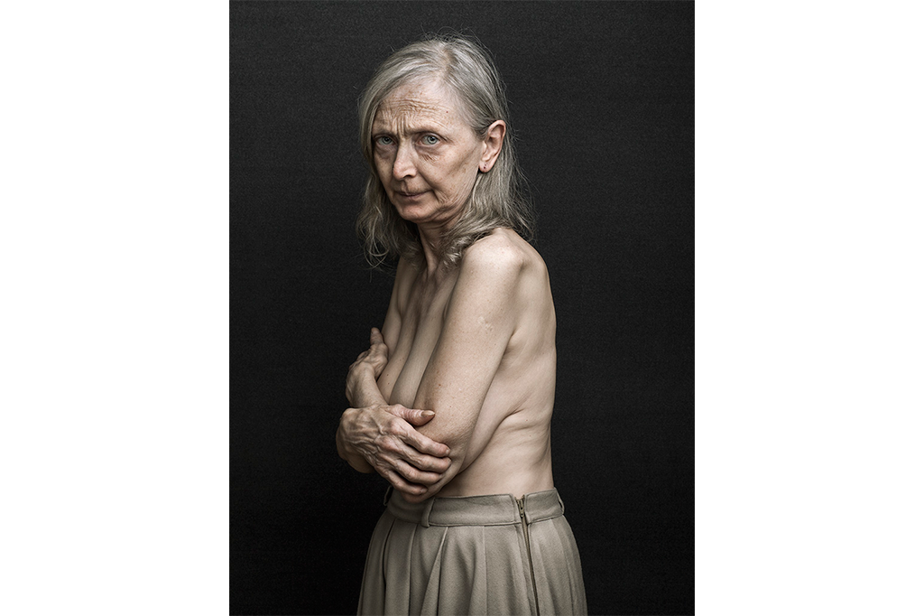 Daniela: retratos da minha mãe | P3 By Niko Giovanni Coniglio