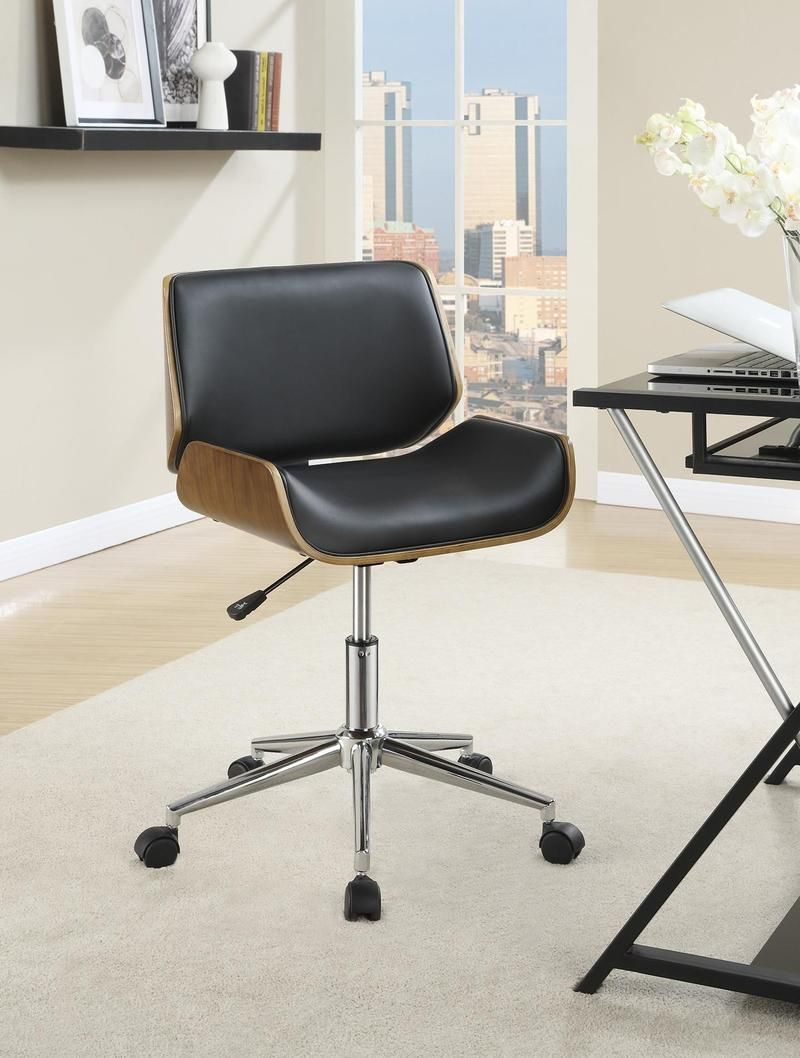 Las Vegas Office Chairs Reclining Deck Chair Coaster Square Mid Century Furniture Online Lasvegasfurnitureonline Com
