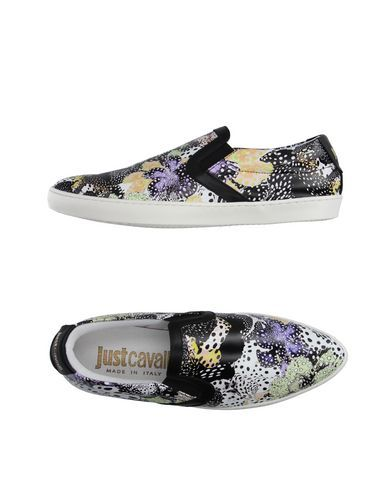 JUST CAVALLI Sneakers & Deportivas mujer Q1aINFK2Z