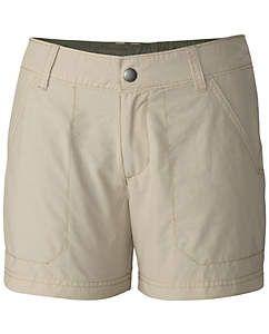 Women's Shorts, Convertible Pants, Khaki, Hiking & Trail ...