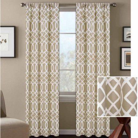 Home Curtains Better Homes And Gardens Home