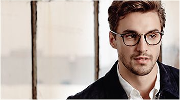 028dc137165 FW 2016 GANT Eyewear collection from Marcolin mixes contemporary style with  classic looks