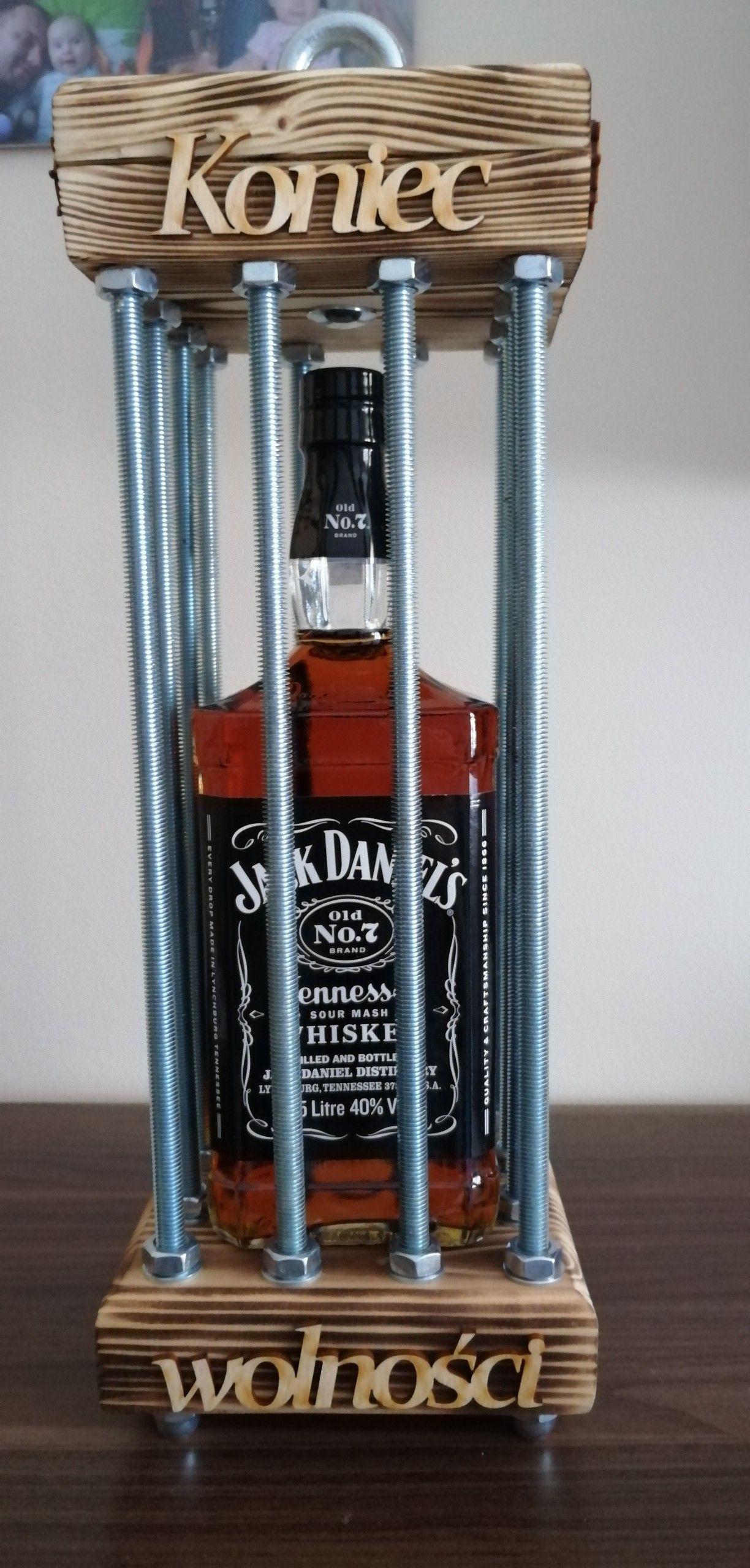 Klatka Na Alkohol Koniec Wolnosci Idealny Prezent Na Wieczor Kawalerski I Nie Tylko Olx Gifts Bottle Presents