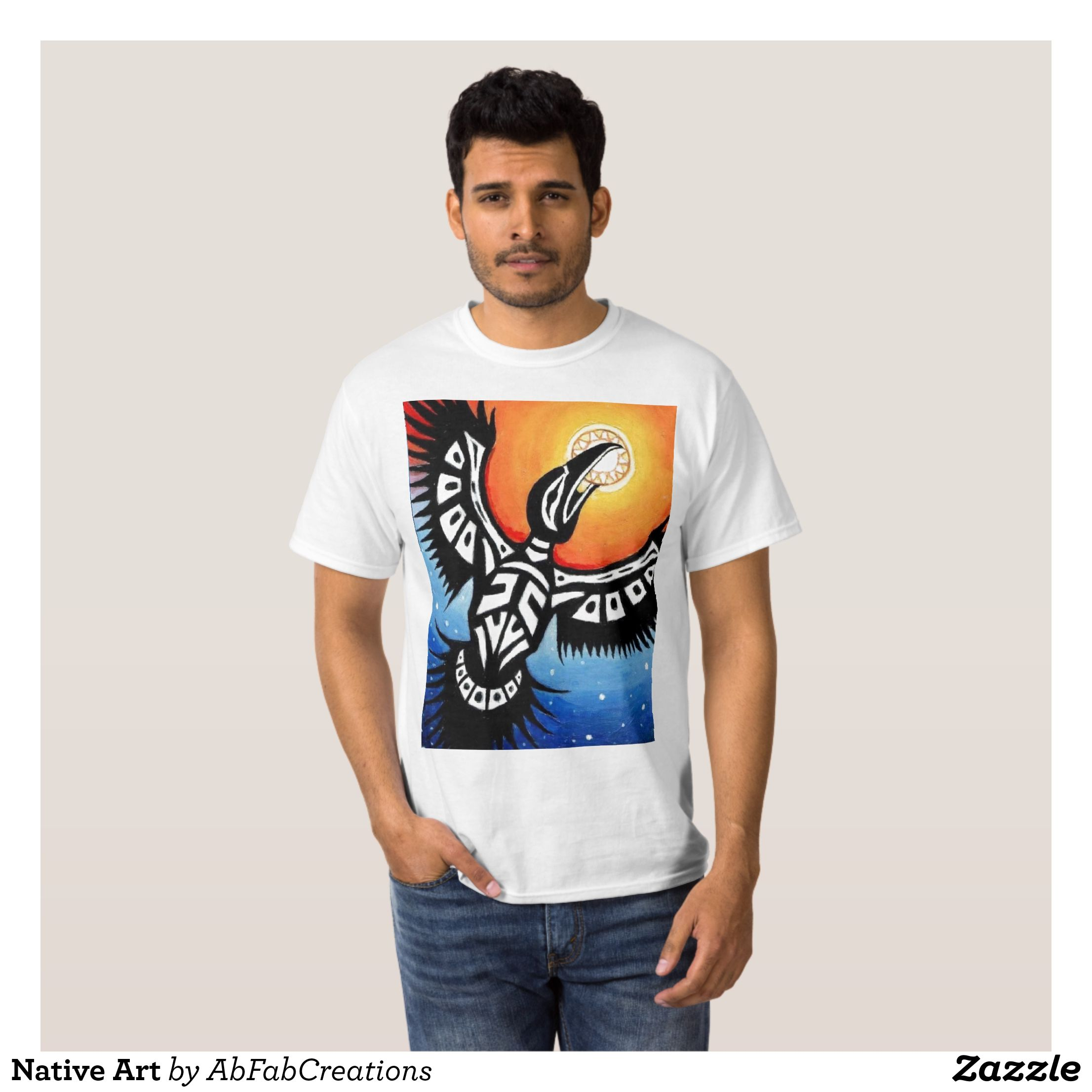 Native Art T Shirt Classic Relaxed T Shirts By Talented Fashion Graphic Designers Shirts Tshirts Mensfash Shirt Designs Fashion Graphic Tshirt Designs