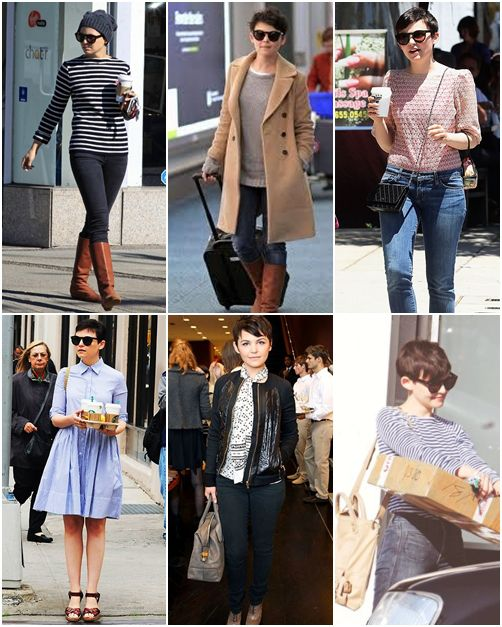 Pin by Cynthia on Chic Stylin' | Gamine style, Gamine