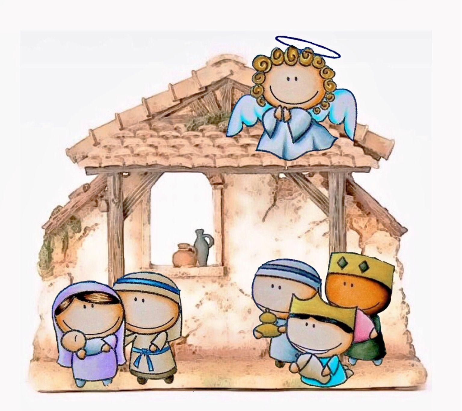Día de Reyes, Pesebre, nacimiento niño jesus, reyes magos, 6 de ...