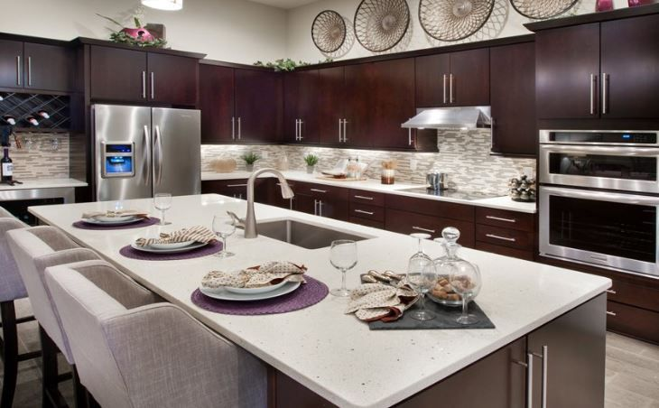 Camden Lakes By Pulte Homes In Naples Florida Planning Center
