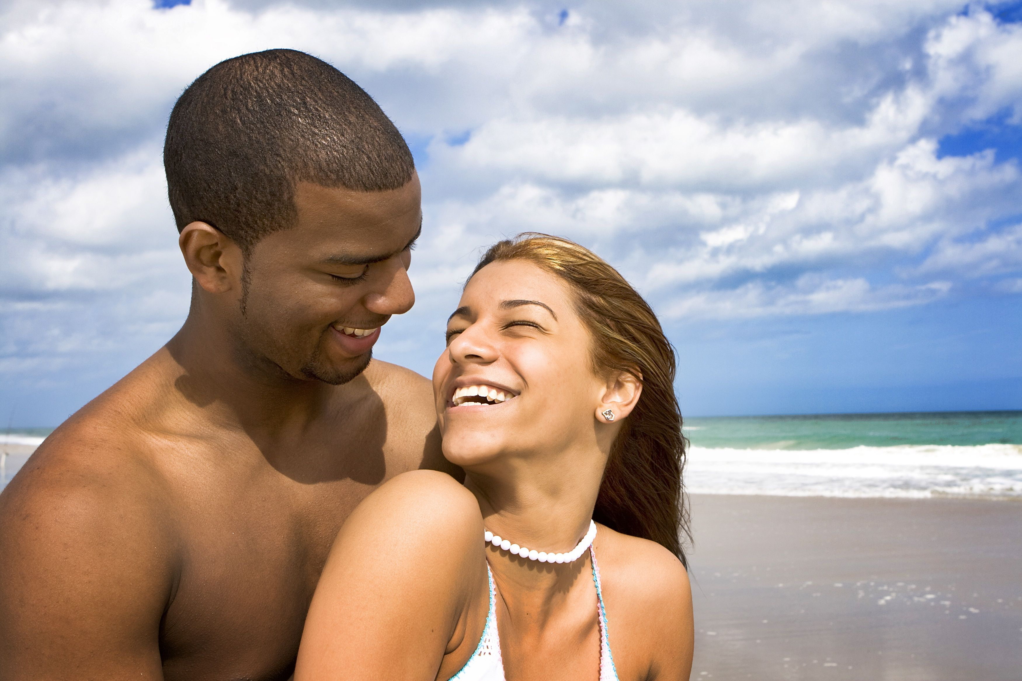 Top 10 Reasons You Should Forget Foreign Guys And Date African Men