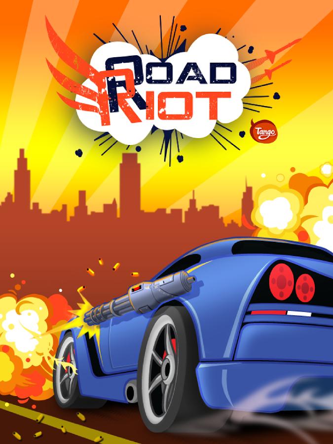 Road Riot For Tango Mod Apk (Unlimited Crystals) v1 10 10 Download