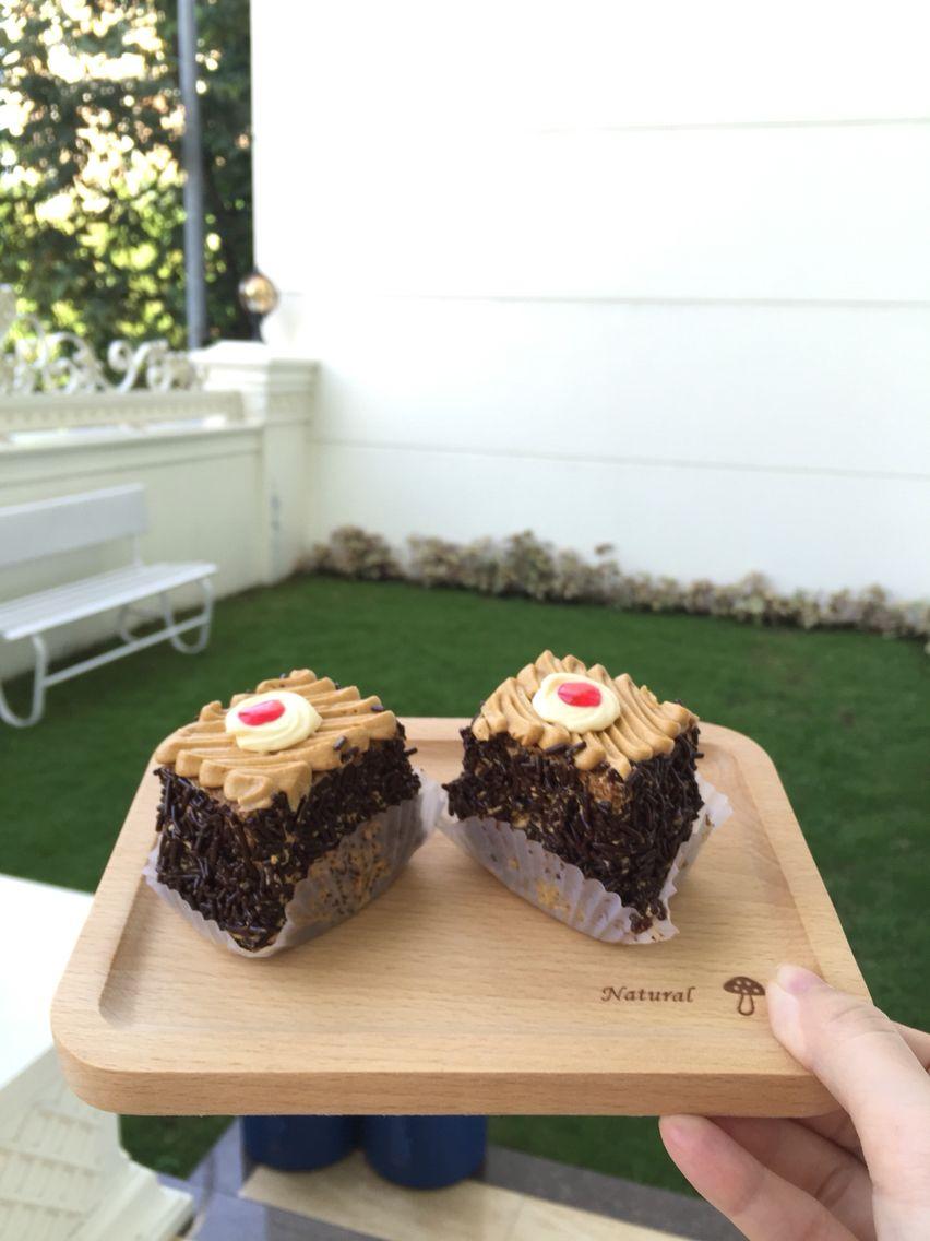 Mini cake tiptop craving😋