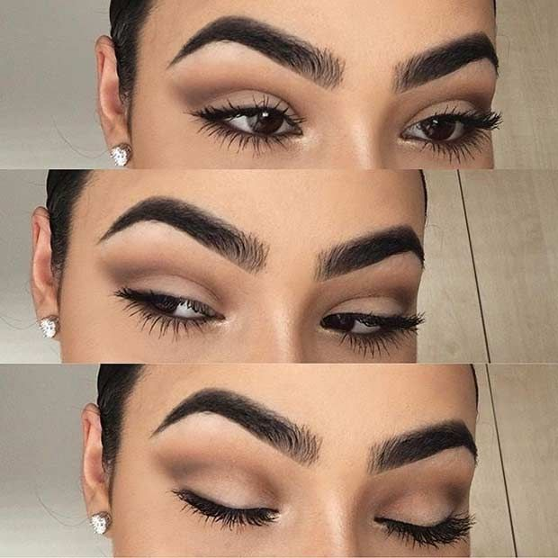 19 Easy Everyday Makeup Looks | Simple everyday makeup ...