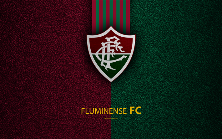 69553dba86 Download wallpapers Fluminense FC