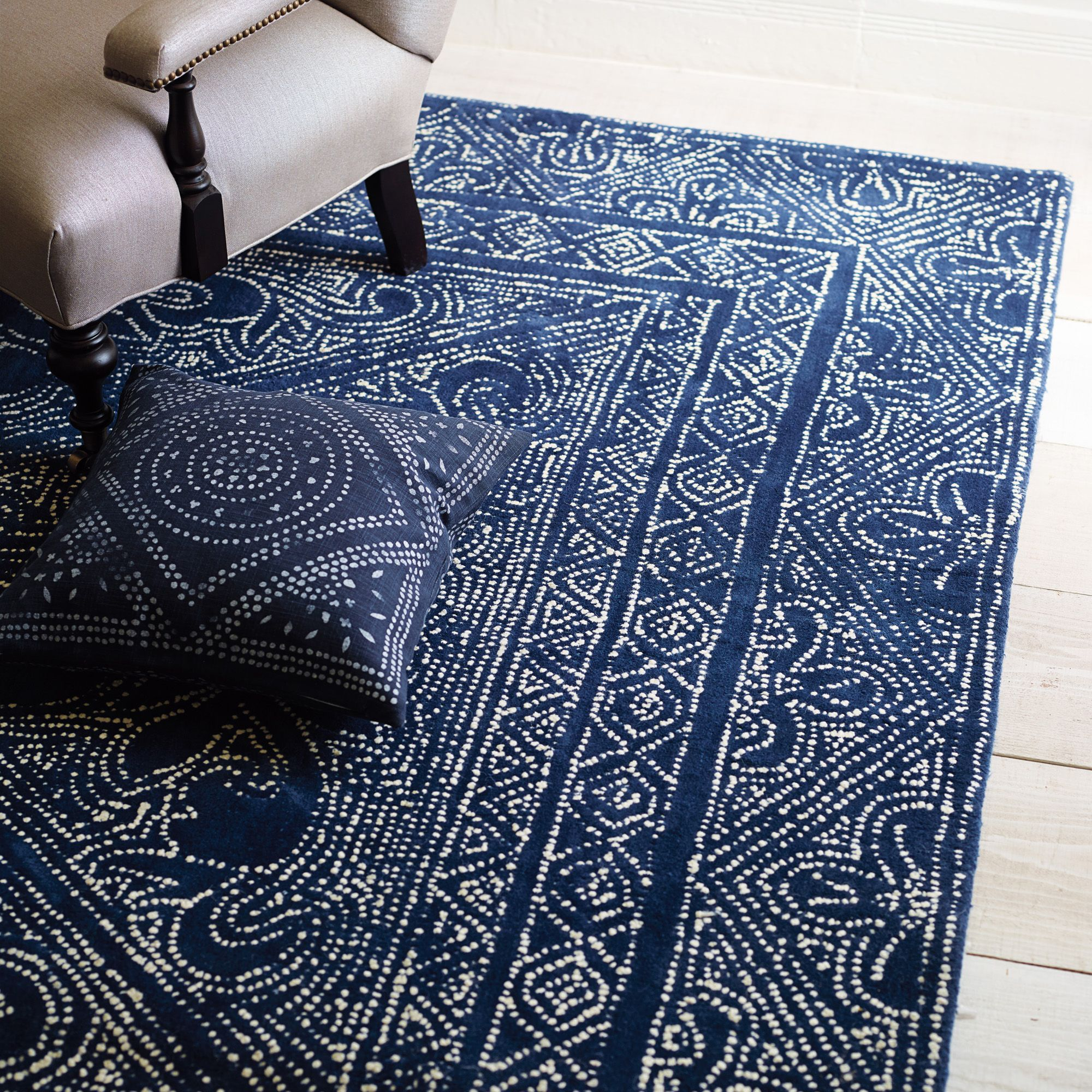 by navy gray blue stripes surya rugs com rosenberryrooms zoom rug