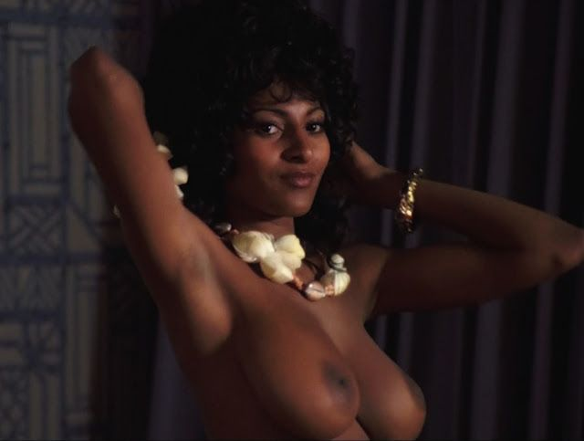 Foxy brown naked pictures