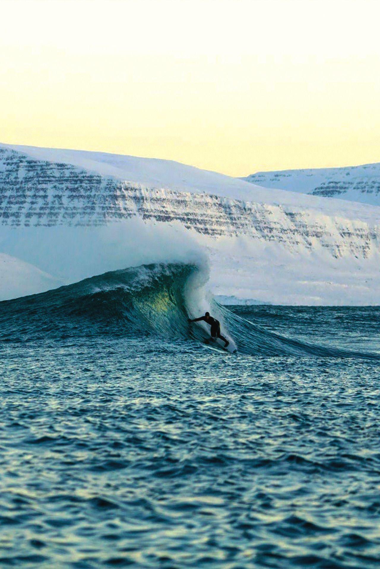 Pin Di Gustavo Romero Su Surf Wave S Natura Acqua