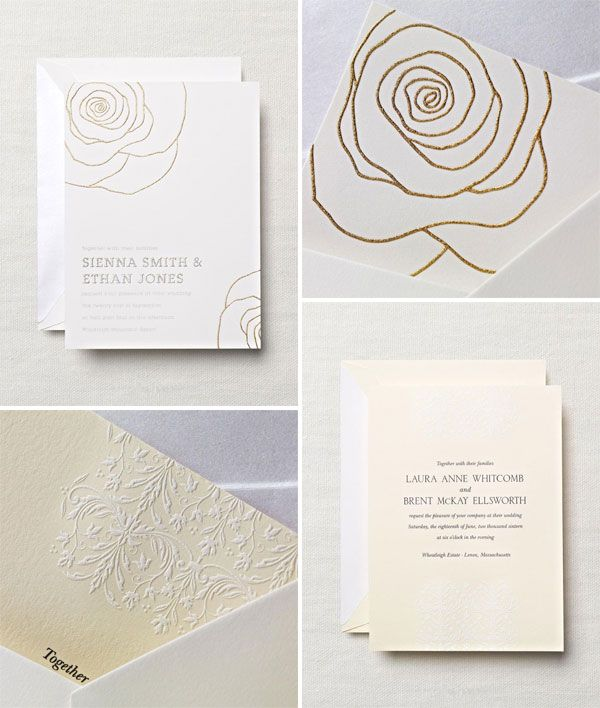 Hand Engraved Wedding Invites Wedding Invites Pinterest Wedding