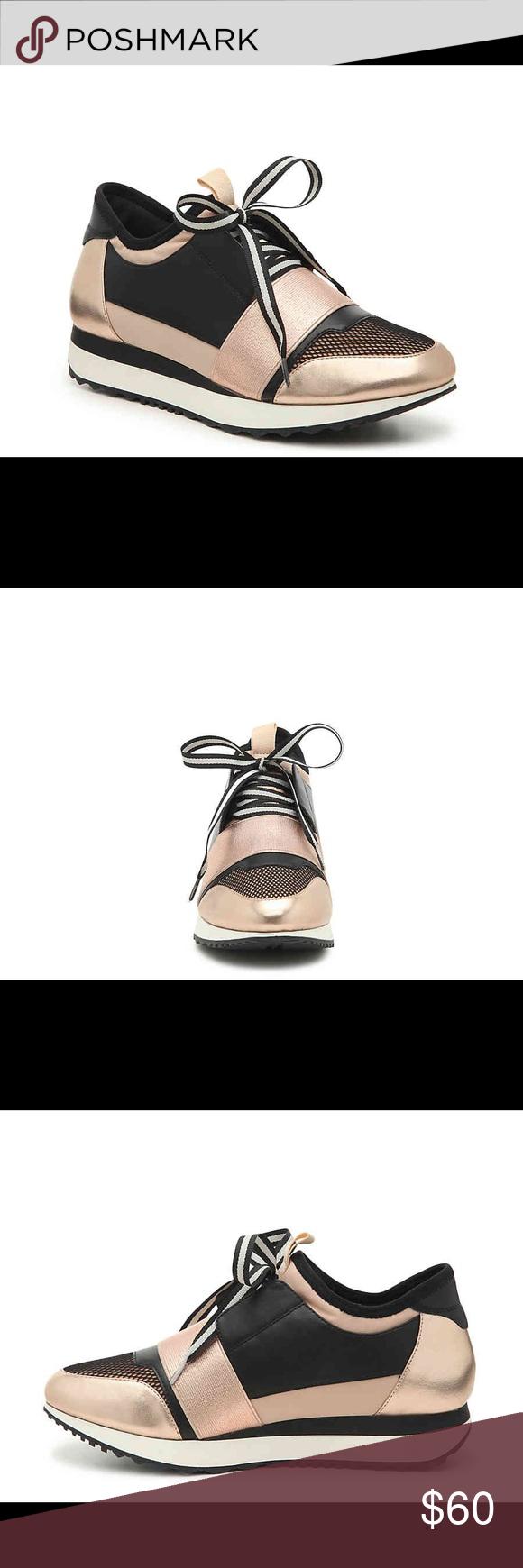 HP 💕💕 NWT Steve Madden Kaiyo Sneaker