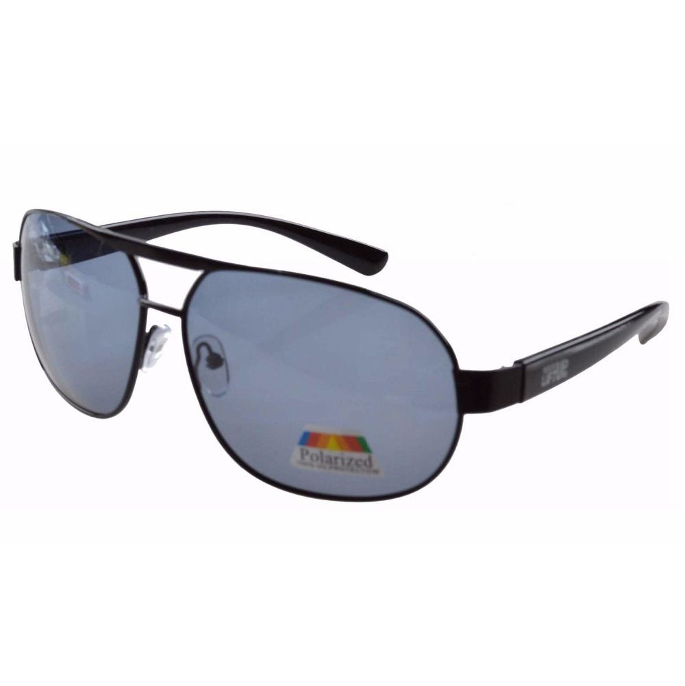 079df35a2b2 Click to Buy    S3840 Smoke Polarized Sunglasses Night Vision Driving  Glasses Include