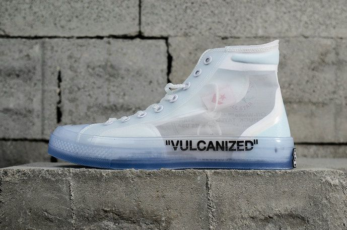 7cd5d0ba10ca97 ... uk availability 95d1c f6c96 2018 Original OFF-WHITE x Converse All Star  1970s White AA3836  more ...